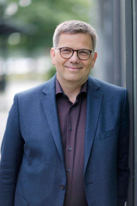 Frank-Tilo Becher aus Gießen