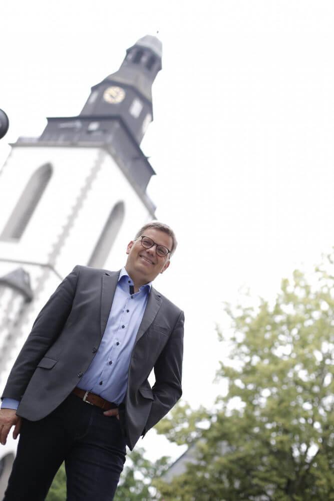Oberbürgermeisterkandidat Gießen 2021